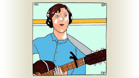 The Barr Brothers at Daytrotter Studio on Apr 2, 2012