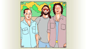 Only Living Boy at Daytrotter Studio on Dec 4, 2012