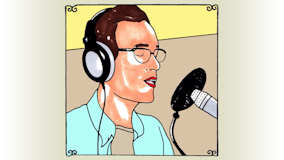 Hellogoodbye at Good Danny's on Nov 29, 2012