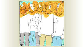 Balance and Composure at Daytrotter Studio on Nov 29, 2012