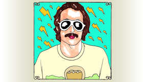 Deer Tick at Daytrotter Studio on Nov 8, 2012