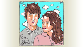 Shovels & Rope at Daytrotter Studio on Jul 31, 2012