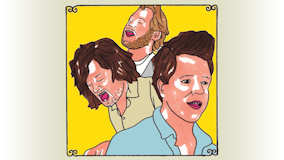 Stopover Sessions, Part 3 at Daytrotter Studio on Oct 4, 2012