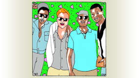 The Very Best at Daytrotter Studio on Oct 5, 2012