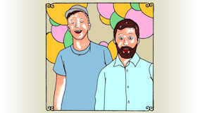 Bestfriends at Daytrotter Studio on Nov 14, 2012