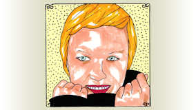 Kat Edmonson at Daytrotter Studio on Nov 20, 2012