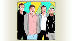 The Menzingers at Daytrotter Studio on Apr 4, 2013