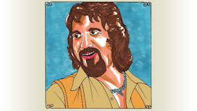 Waylon Jennings at Daytrotter Studio on Mar 5, 2013