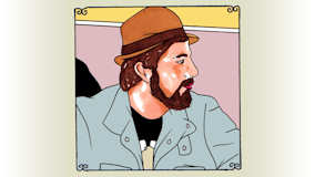 Sean Rowe at Daytrotter Studio on Apr 11, 2013
