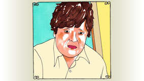 Ron Sexsmith at Good Danny's on Jun 17, 2013