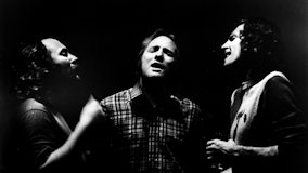 Crosby, Stills & Nash at Winterland on Oct 7, 1973