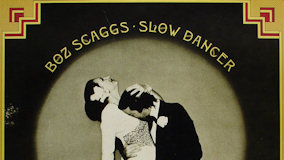 Boz Scaggs at Paramount Theatre on Mar 9, 1974
