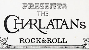 The Charlatans at Fillmore Auditorium on Nov 29, 1997