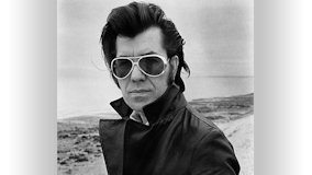 Link Wray at Winterland on Nov 19, 1974