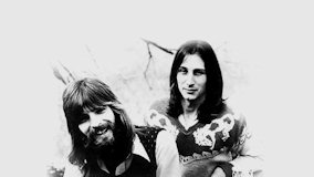 Loggins and Messina at Berkeley Community Theatre on Dec 7, 1974