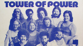 Tower of Power at Winterland on Dec 31, 1974