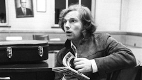 Van Morrison at Pacific High Studios on Sep 5, 1971