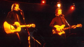 McGuinn, Clark &amp; Hillman at Boarding House on Feb 9, 1978