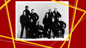 Tower of Power at Warfield Theatre on Dec 20, 1990