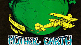 Mother Earth at Winterland on Sep 30, 1967