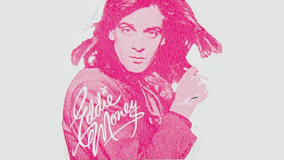 Eddie Money at Kabuki Theatre on Apr 10, 1979