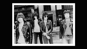 The Ramones at Oakland Auditorium on Oct 27, 1979