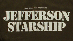 Jefferson Starship at Moscone Center on May 28, 1982