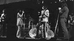 Jefferson Airplane at Winterland on Apr 15, 1970