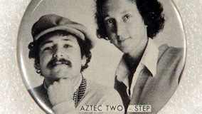 Aztec Two-Step at Bottom Line on Feb 4, 1978