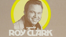 Roy Clark at Broadway Theatre on Dec 18, 1982