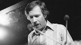 Gary Burton at Bottom Line on Sep 8, 1978