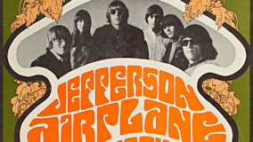 Jefferson Airplane at O'Keefe Center on Aug 5, 1967