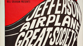 Great Society at Fillmore Auditorium on Jun 10, 1966