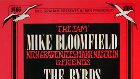 Mike Bloomfield at Fillmore West on Feb 8, 1969