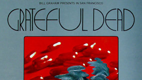 Grateful Dead at Fillmore West on Dec 5, 1969