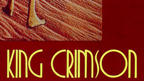 King Crimson at Fillmore West on Dec 14, 1969