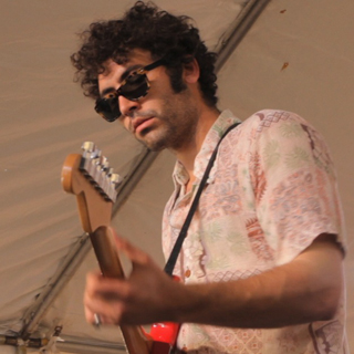 Allah-Las at Stage On Sixth on Mar 13, 2013