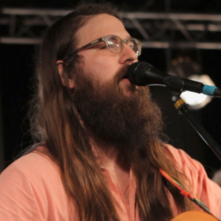 Matthew E. White at Stage On Sixth on Mar 13, 2013