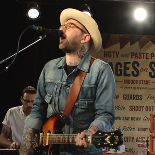 City and Colour at Stage On Sixth on Mar 15, 2013