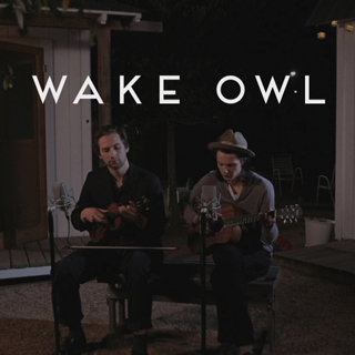 Wake Owl at Riverview Bungalow on Mar 12, 2013