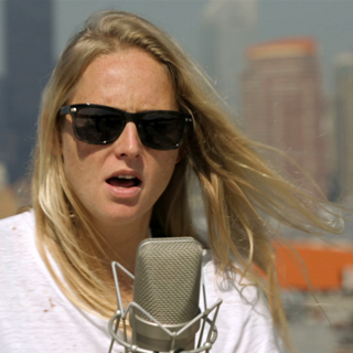 Lissie at Le Roof on Sep 20, 2013