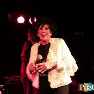 Wanda Jackson at Loft Atlanta on Apr 15, 2011