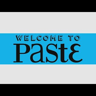 Paste Magazine at  on Jul 14, 2014