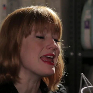Leigh Nash at Paste Studios on Dec 7, 2015