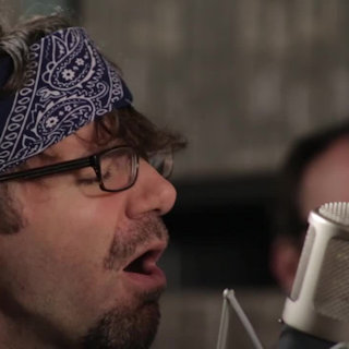Stephen Kellogg at Paste Studios on Nov 14, 2015