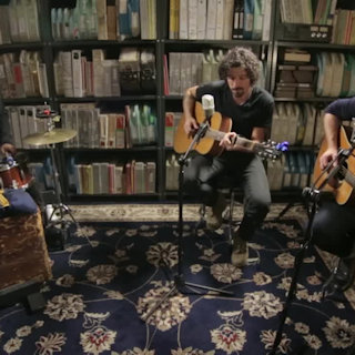 Chris Carmack at Paste Studios on Jan 25, 2016