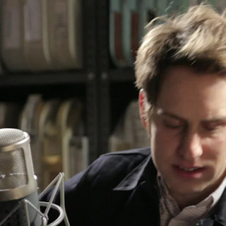 Ben Rector at Paste Studios on Jan 26, 2016