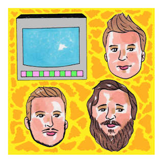 Those Manic Seas at Daytrotter Studios on Feb 16, 2016