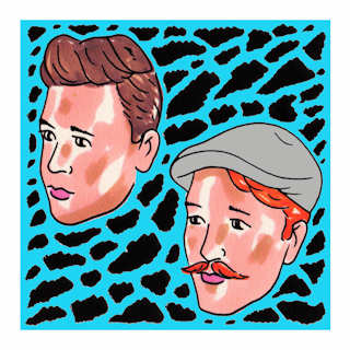 Oxford & Co. at Daytrotter Studios on Feb 22, 2016