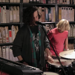 Sun Club at Paste Studios on Mar 1, 2016